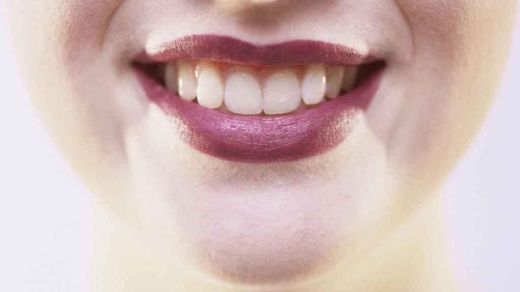 Tener unos buenos dientes no es sólo cuestión de estética.