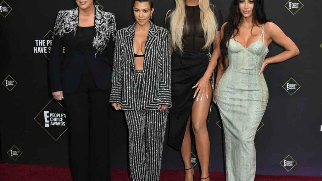 Las Kardashian ponen fin al 'reality' que las hizo famosas, tras 14 años y 20 temporadas