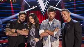 Antena 3 anuncia el estreno de la segunda temporada de 'La Voz' para este viernes 11