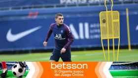 Gana 100 euros con el triunfo del PSG en la Ligue-1