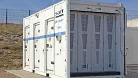 Saft lanza una nueva gama de baterías para el almacenamiento energético en la industria