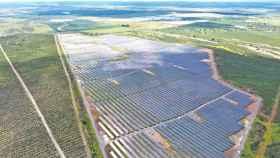 Holaluz y Wirtgen Invest firman un PPA para cuatro parques  de 97 MW en Portugal