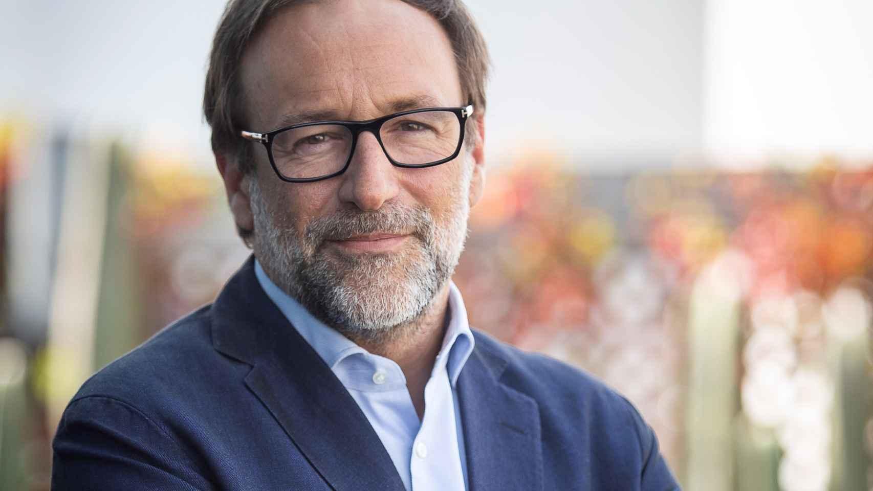 Narcís de Carreras, nuevo consejero delegado de la distribuidora de gas de Naturgy