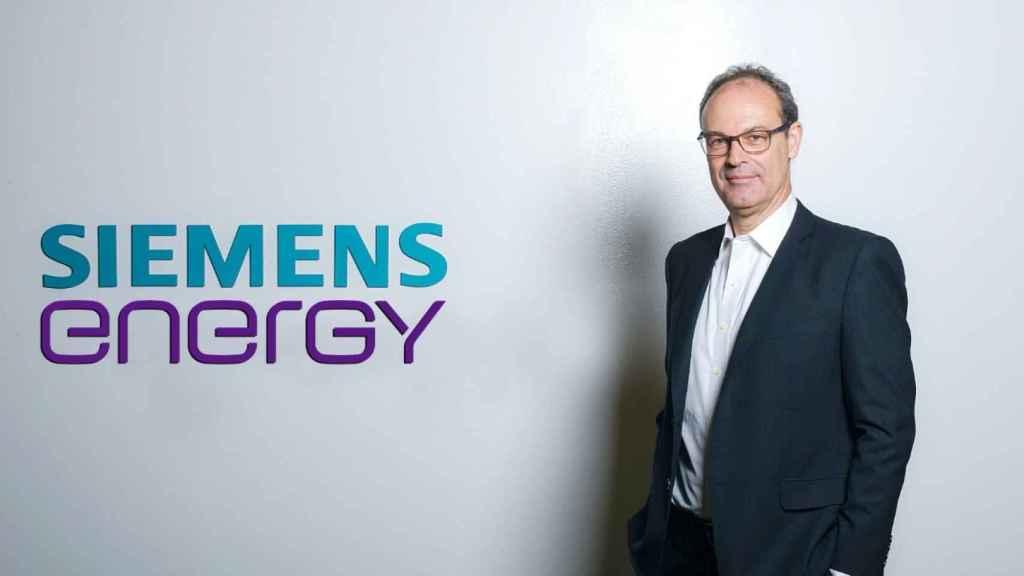 Siemens Energy advierte a los inversores del riesgo sanitario y económico en su salida a bolsa