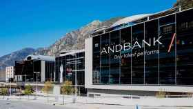 La sede de Andbank en una imagen de archivo