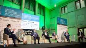 Tercera jornada del simposio: innovación hospitalaria y tecnología sanitaria