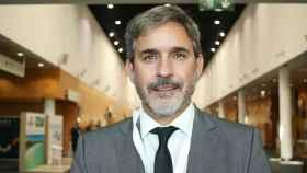 Imagen de José María García, director de Vivienda de la Comunidad de Madrid.