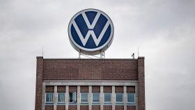 Sede principal de Volkswagen en Wolfsburg.