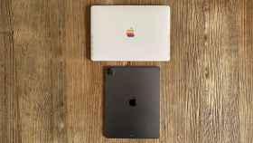 iPad Pro y MacBook Pro