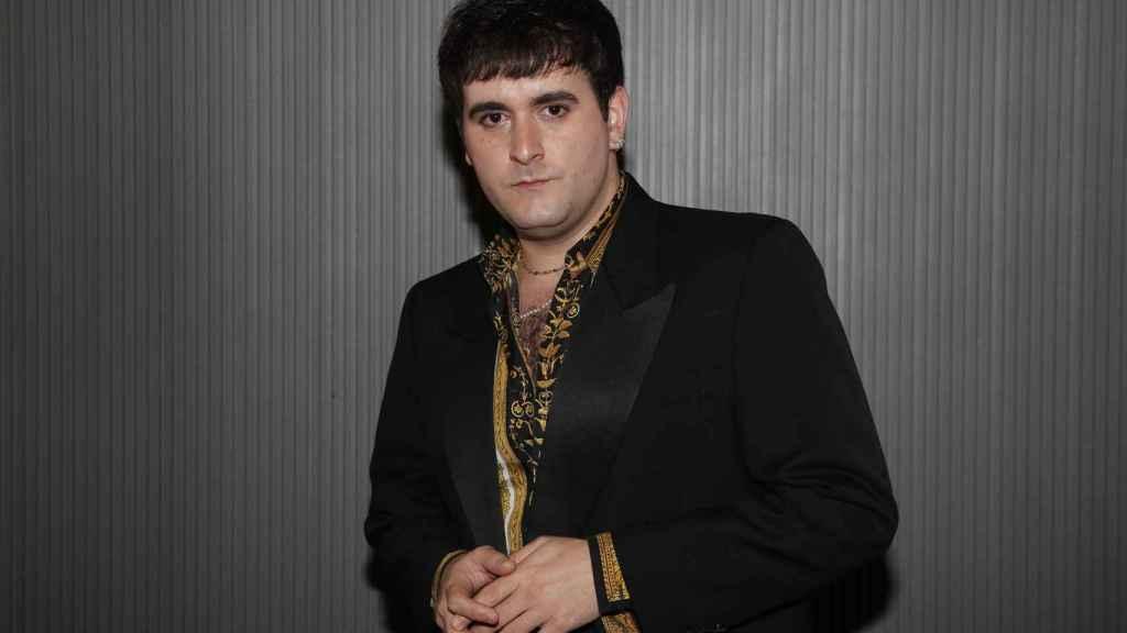 Palomo Spain en una imagen de archivo.