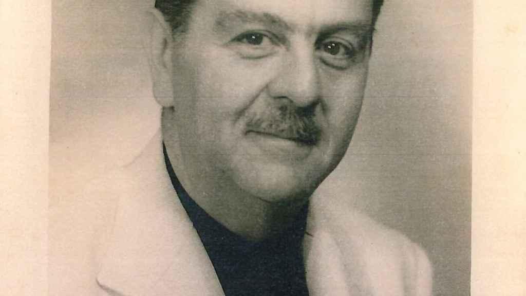 Casimiro Granzow de la Cerda.