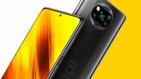 Ya puedes comprar el POCO X3 NFC en España en oferta