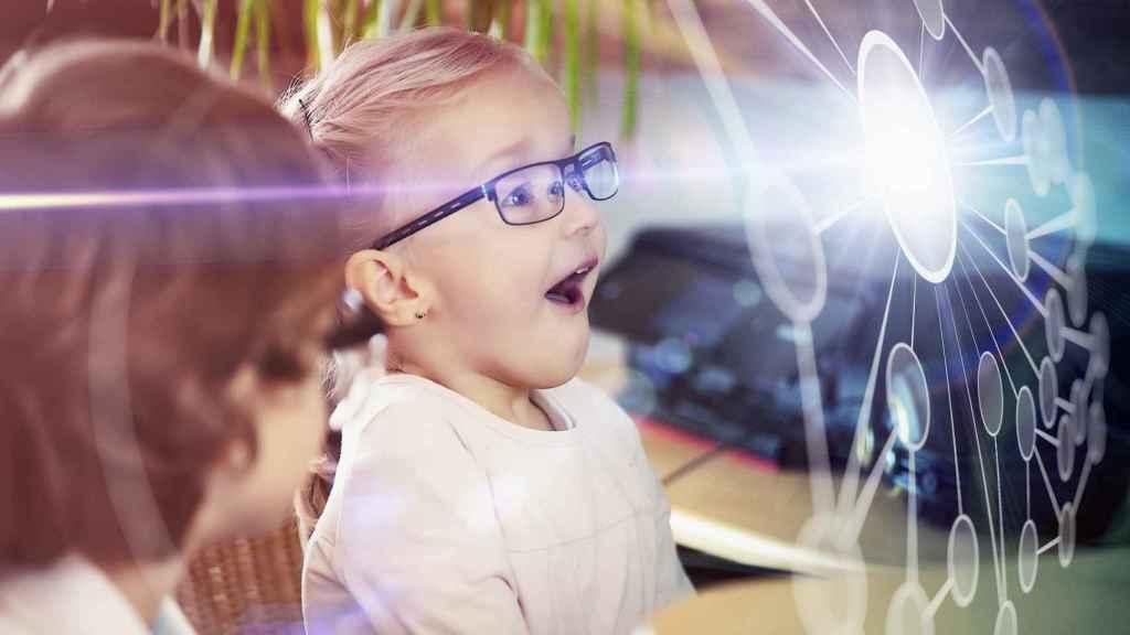 Inteligencia artificial para evaluar y entrenar nuestra visión