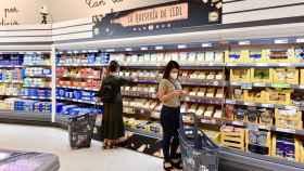 Lidl lanza sus quesos gourmet españoles e internacionales por menos de 2,5 euros
