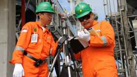 BP compra el 50% de dos parques de eólica marina en EEUU a Equinor por 930 millones