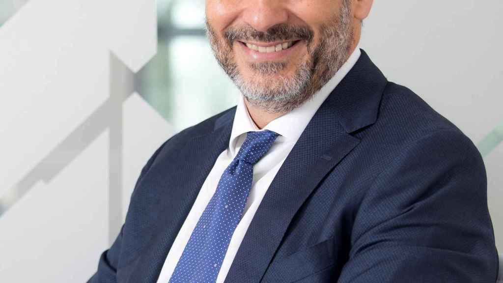 Juan Antonio Gómez-Pintado.
