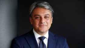 Luca de Meo, consejero delegado de Renault.
