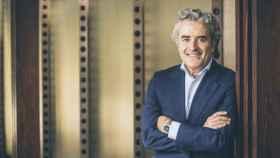 Iñaki Ereño, Group CEO de Bupa, matriz de Sanitas.
