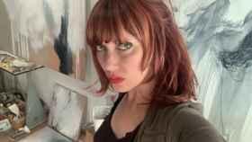 La artista Paula Bonet que denunció que lleva sufriendo 'stalking' por parte de un desconocido un año.