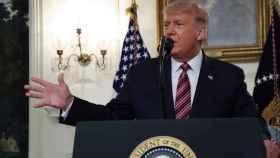 El as en la manga de Trump para las elecciones y los cinco grandes temas de debate