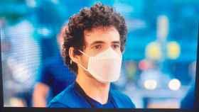 La Apple Face Mask, que por ahora sólo usarán empleados