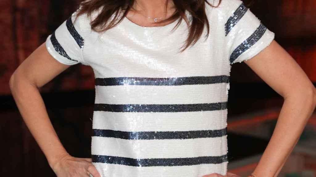 La periodista ha comenzado a participar en el programa de La Sexta 'Zapeando'.
