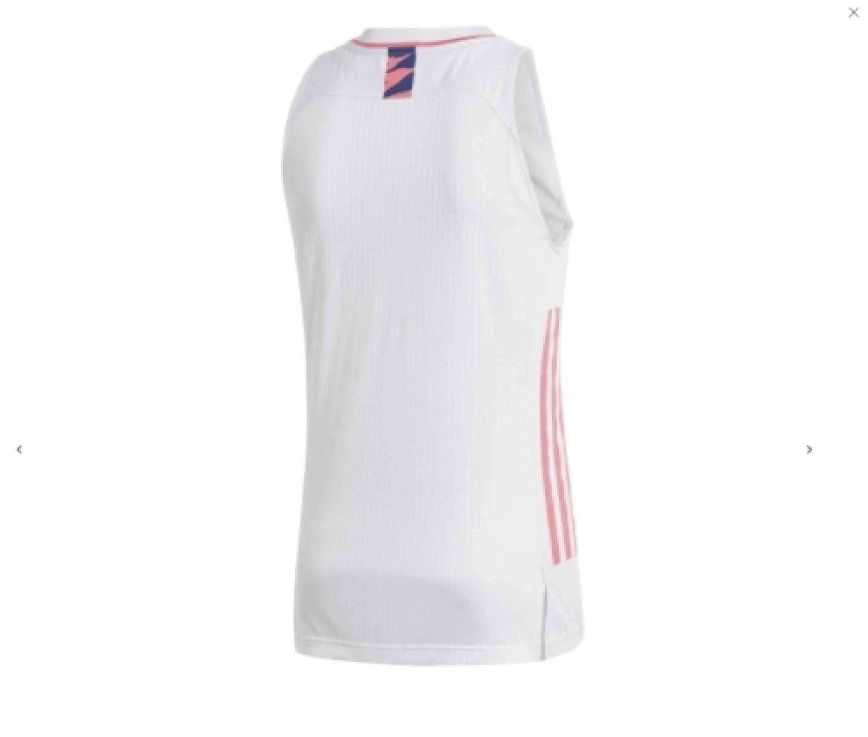 La nueva camiseta del Real Madrid de Baloncesto para la temporada 2020/2021