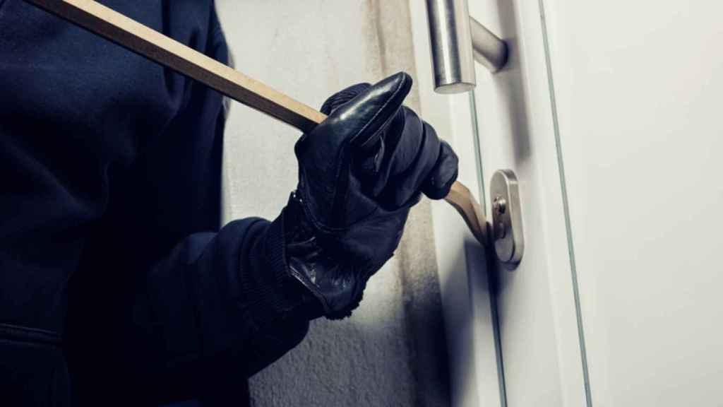 Claves para proteger un domicilio contra okupas