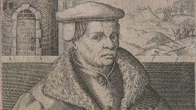 Thomas Müntzer.