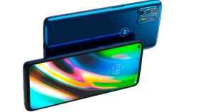 Nuevo Moto G9 Plus: características, precio, disponibilidad…
