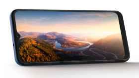 Nuevo Moto E7 Plus: un smartphone básico de gran batería