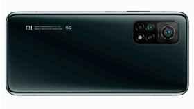 Así es el Xiaomi Mi 10T Pro: primeras fotos oficiales y especificaciones filtradas
