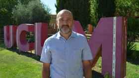Pedro Ángel Cuenca Castillo