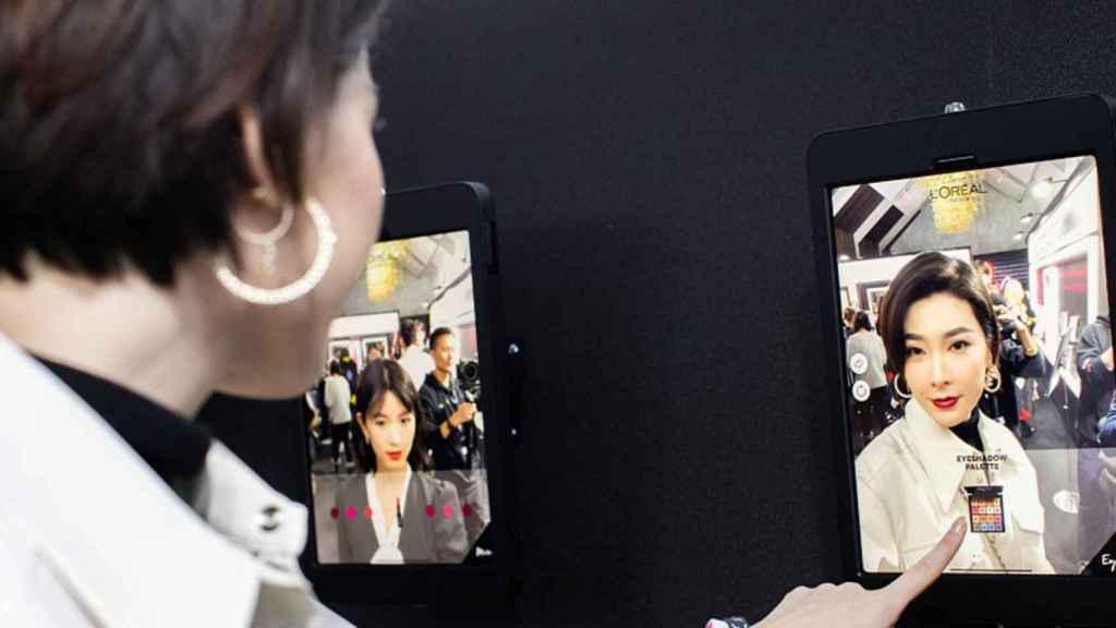Beauty tech, la cosmética digital es personalizada y reinventa el retail experiencial