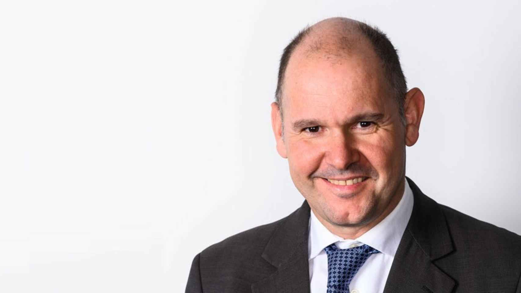"""Oriol Xalabarder (ASEME): Las distribuidoras, listas para cambiar el modelo energético"""""""