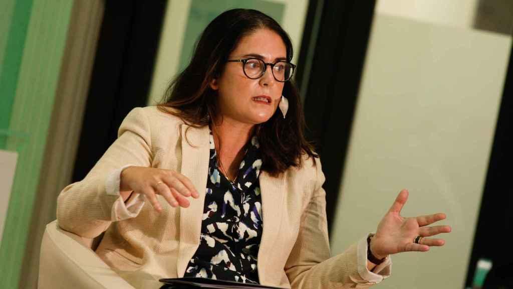 Ofelia de Lorenzo, abogada especialista en Derecho Sanitario, socia y Directora del Área Jurídico Contenciosa en De Lorenzo Abogados y vicepresidenta de la Asociación Española de Derecho Sanitario (AEDS)