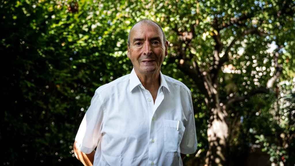 Juan José Laborda: El presidente Sánchez está sometiendo a Pablo Iglesias.