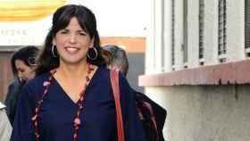 Teresa Rodríguez en una imagen de archivo.