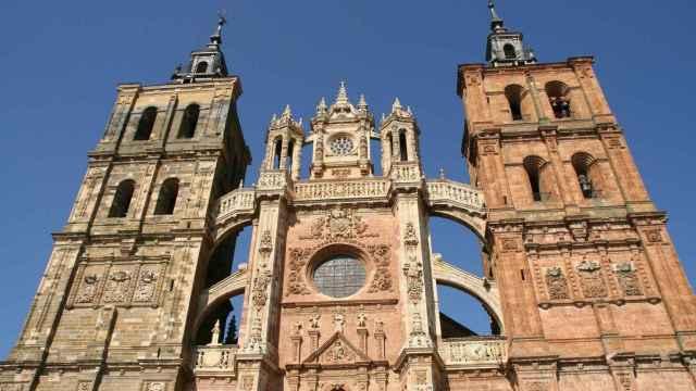 Catedral de Santa María de Astorga