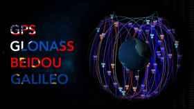 Galileo, GPS, GLONASS y Beidou: qué son y en qué se diferencian