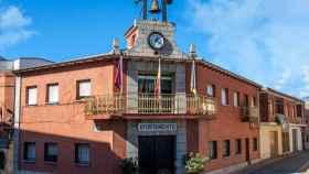 Ayuntamiento de Santa Olalla