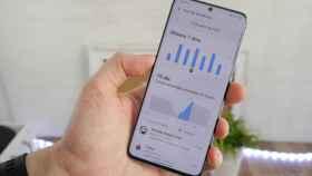 Formas de reducir el consumo de batería en One UI