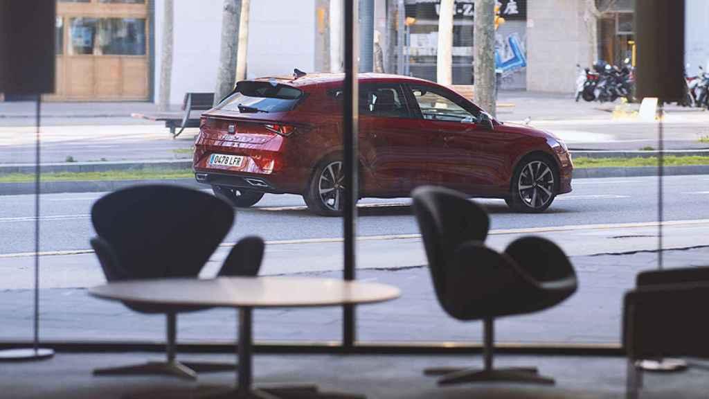 Las ayudas a la compra de coche podrían empezar en octubre.
