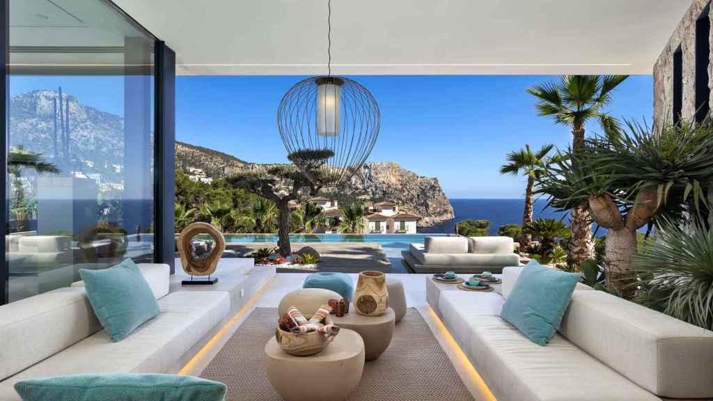 Finca a la venta en Port Andratx (Mallorca).