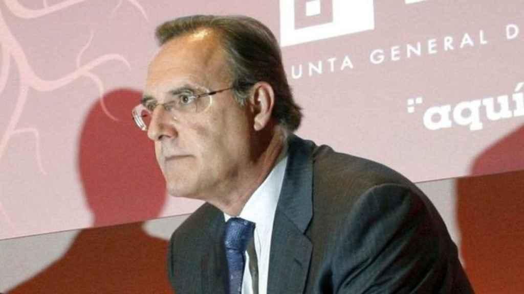Jose María Arias Mosquera, tercer Conde de Fenosa.