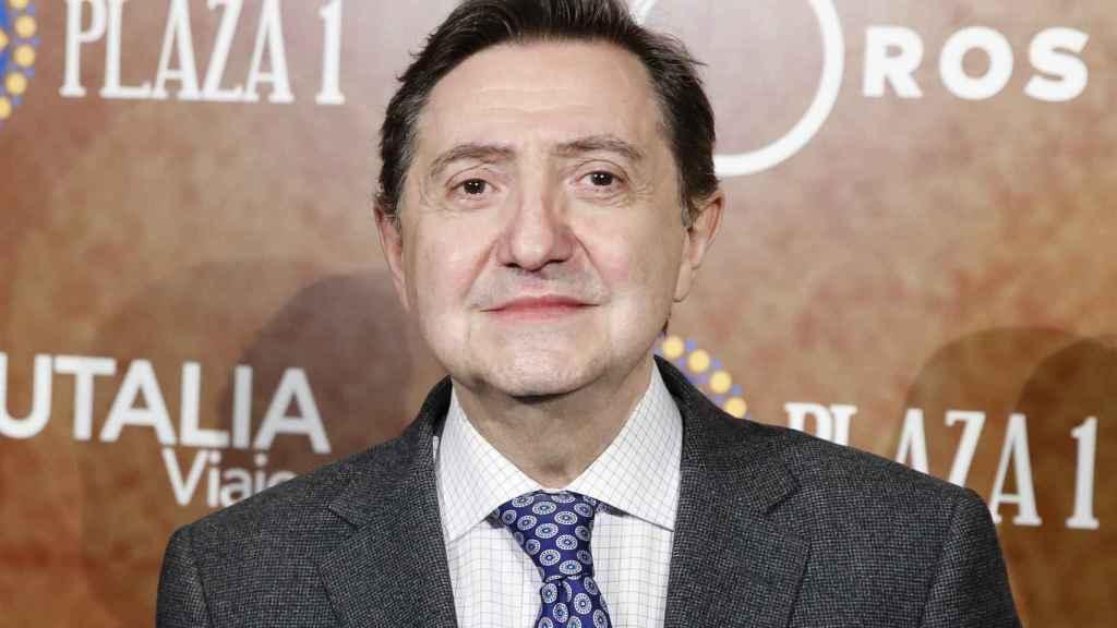 El comunicador Federico Jiménez Losantos cumple 69 años.