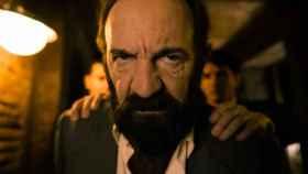 José Antonio Lobato como Armando Leiva en 'El Ministerio del Tiempo'.