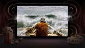 La Samsung Galaxy Tab A7 llega a España: precio y disponibilidad oficial