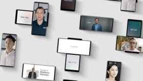 Nuevo LG Wing: el móvil más ambicioso de LG jamás creado