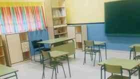 El colegio de Fuentelespino de Haro sigue cerrado